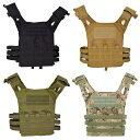 【送料無料!】全4色! フリーサイズ [Men's Combat 600D Molle Tactical Vest] メンズ コンバット 6...
