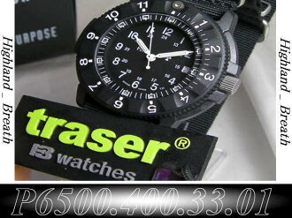 《 traser 》 Tracer Bayside Shakedown TYPE6 P6500.400.33.01 P65004003301