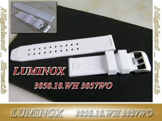 New Luminox Luminox.3057WO OE replacement belt