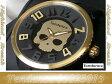 ショッピングスカル ≪即日発送≫送料無料★テンデンス 腕時計 tendence 時計 スカル 05023015
