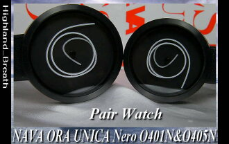 :Nava design:Ora Unica Nero ( オラウニカ Nero ) watch