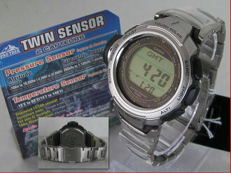 ★Genuine TECHNOS (テクノス) self-winding watch watch) T1078SS man business