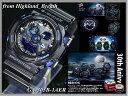 ≪即日発送≫★CASIO 腕時計 カシオ腕時計 gショック 腕時計 G-SHOCK 腕時計 (ジーショック 腕時計 ) 30th Anniversary Initial Blue 30周年記念 イニシャル・ブルー 【数量限定】 GA-303B-1A