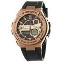 Gスチール≪即日発送≫★CASIO 腕時計 カシオ 腕時計 カシオgショック 腕時計  G-SHOCK 腕時計 (ジーショック 腕時計 ) GST-210B-4 GS..