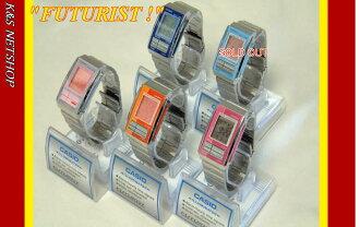 Casio baby-g FUTURIST