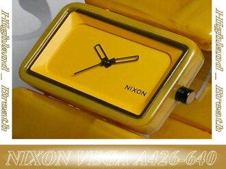 Nixon NIXON VEGA watch A726-640 A726640