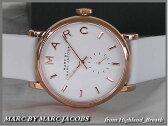 ≪即日発送≫[MARC BY MARC JACOBS・マークバイマーク ジェイコブス 腕時計] MBM1283 メンズ/レディース/男女兼用 腕時計 ユニセックス