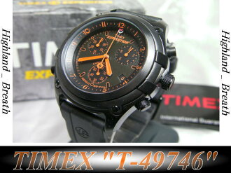 Watch Timex expedition TIMEX T49746 «alarm and chronograph»