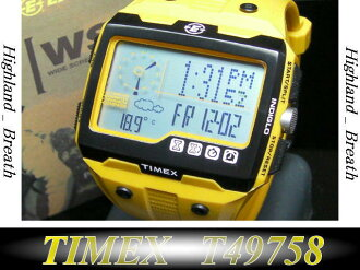 -TIMEX Timex expedition WS4 T49758
