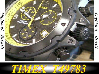 Watch Timex expedition TIMEX T49783 «chronograph»