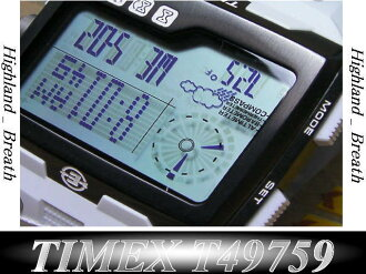 -TIMEX Timex expedition WS4 T49759