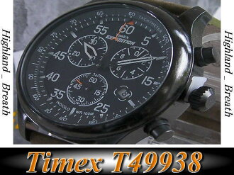 Watch Timex expedition TIMEX T49938 «chronograph»