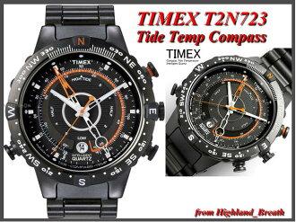 TIMEX, Timex インテリジェントクォーツ T2N723