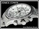 ≪即日発送≫男女兼用★TIMEX 腕時計 タイメックス 腕時計 T2P059クロノ& カレンダー