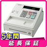 【延長保証5年間付】 レジスター(XE-A107-W) 色:ホワイト