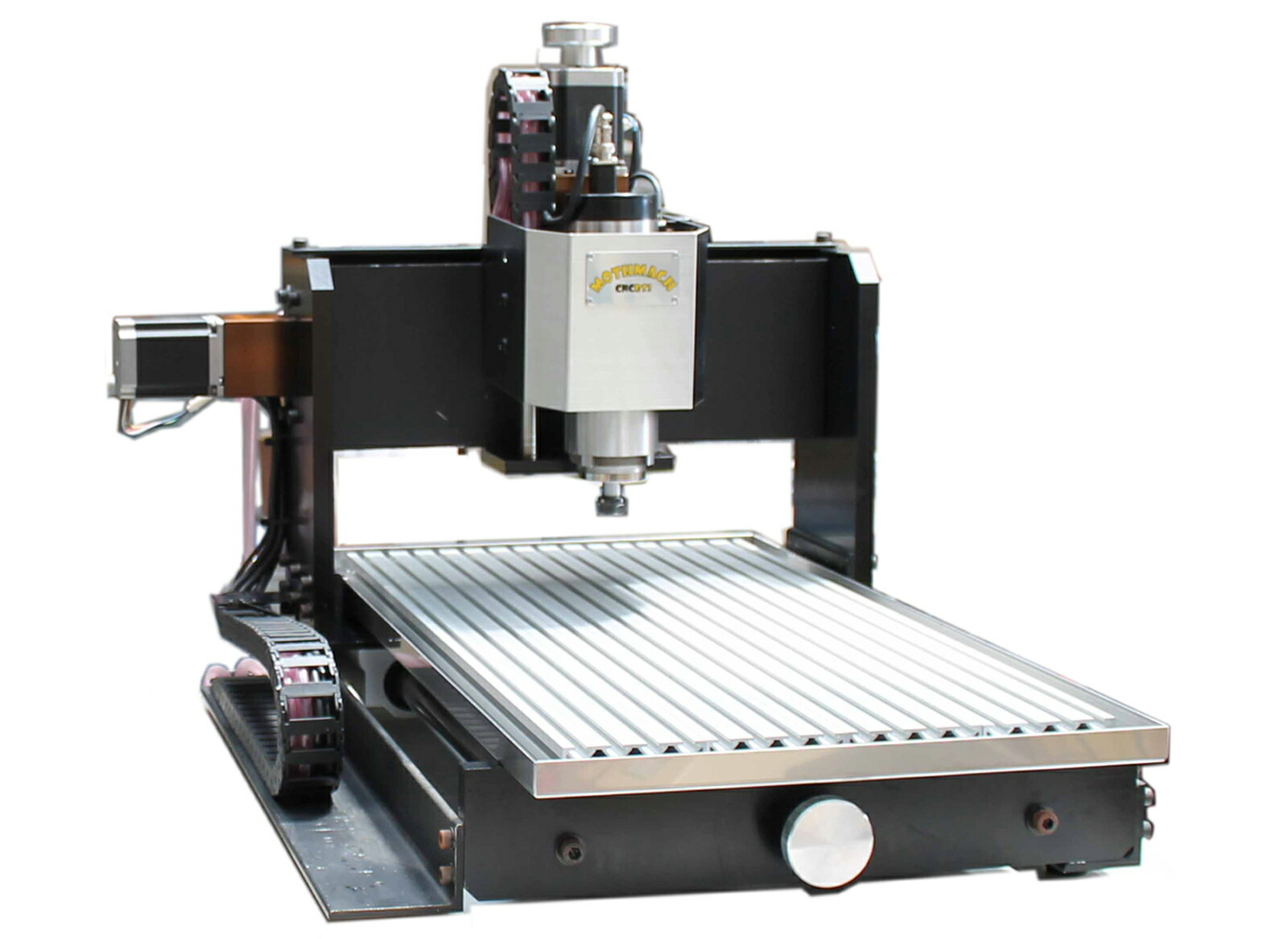 desktop milling machine cnc