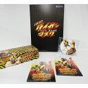 タイガーマスク カタログ DVD ティッシュ 冊子セット
