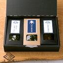 久虎の特選お惣菜ギフト M_6【箱3】(野沢菜茶漬、野沢菜油炒め、 混ぜる高菜ごはん)