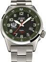 Kentex自衛隊腕時計:J-SOLAR陸上自衛隊ソーラース...