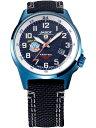 自衛隊腕時計/航空自衛隊ブルーインパルスソーラースタンダード...