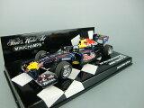 1/43 レッドブル レーシング ルノー RB7 S.ベッテル トルコGP ウィナー 2011