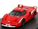 フェラーリFXX エボリューション2008(レッド)【SPARK/スパーク】【9580006310361】