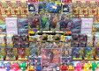 射的おもちゃパック(景品)200ヶ【縁日・お祭り用品】