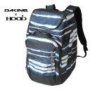 � カイン ブーツパック( HOOD 別注カラー ) DAKINE [ AI237177 ] BOOT PACK 50L (RSP) スノボー ブーツパック ブーツケース ブーツバッグ メンズ レディース HOOD boots