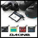 パスケース ダカイン DAKINE [ PASS CASE ] AF237-097 [メール便対応]カードケース コインケース スノボ スノーボード スキー