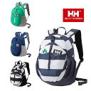 HELLY HANSEN / ヘリーハンセン [キッズ] K Skarstind Pack 15L スカルスティンパック HYJ91400 リュックサック バックパック 子供用 10P18Jun16