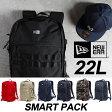 NEW ERA リュック ニューエラ SMART PACK [22L] スマートパック バックパック バッグ デイパック 鞄 カバン bag newera 10P27May16
