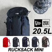 NEW ERA リュック ニューエラ Rucksack MINI [20.5L] ラックサック ミニ バックパック バッグ デイパック 鞄 カバン newera 10P18Jun16