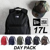 NEW ERA リュック DayPack [17L] デイパック バックパック バッグ リュックサック 鞄 カバン newera [売れ筋] bag 10P18Jun16