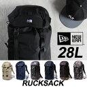 NEWERA Rucksack [28L] リュック ニューエラ ラックサック バックパック バッグ デイパック 鞄 カバン bag キャップ スナップバック [売れ筋]