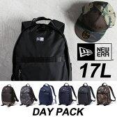NEWERA DayPack [17L] リュック デイパック ニューエラ バックパック バッグ 鞄 カバン bag キャップ スナップバック [売れ筋]