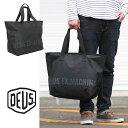 Deus Ex Machina【RICO TOTE】[DMP67957] デウスエクスマキナ トートバック カバン バッグ 鞄