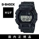カシオ G-SHOCK [GD-400HUF-1JR] HUFコラボ ジーショック ウォッチ 腕時計 CASIO 【ラッピング可】 【ラッピング可】