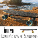 ミニクルーザー【BUREO/ブレオ】MINNOW Complete Cruiser Skateboard《WHEEL/TANGERINE》skate スケートボード コンプリート deck sk8