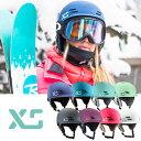 スノーボード ヘルメット エックスエス XS [FREERI...