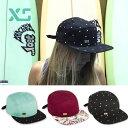 キャップ スケート エックスエス XS [5-PANEL HAT] 5パネル 帽子 XS UNIFIED【SPS】