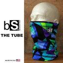 フェイスマスク スノーボード 防寒 [メール便対応] THE TUBE [BS37] [SHAPE SHIFTER] Blackstrap ブラックストラップ ...