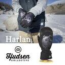[50%OFF]HUDSEN グローブ ハドソン HARLAN MITT【HC-19M】【ミトンタイプ】【メンズ】 スキー スノーボード スノボ スノボー スノ...