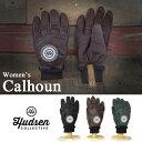 [55%OFF]HUDSEN グローブ ハドソン Women's CALHOUN【HC-14L】【5本指タイプ】【レディース】 スキー スノーボード スノボ ス...