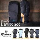 [50%OFF]HUDSEN グローブ ハドソン WOMEN'S LAWRENCE【HC-25L】【ミトンタイプ】【レディース】 スキー スノーボード スノボ ...
