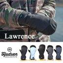 [50%OFF]HUDSEN グローブ ハドソン LAWRENCE【HC-25M】【ミトンタイプ】【メンズ】 スキー スノーボード スノボ スノボー スノーグロ...