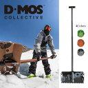 ショベル DMOS Collective Stelth Shovel (Black) ショベル シャベル シェイパー 除雪 レイキ スノーボード スキー フリースキー スノーモービル 登録