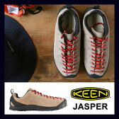 [あす楽14時までの注文で即日発送]KEEN キーン メンズ JASPER(Silver Mink)2672 ジャスパー シューズ スニーカー □SP 10P18Jun16
