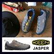 [あす楽14時までの注文で即日発送]KEEN キーン メンズ JASPER[SMPL(SKPL)] Smoked Pearl 14038 ジャスパー シューズ スニーカー