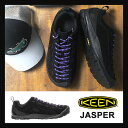 【エントリー&SPUでP最大13倍】KEEN ジャスパー メンズ JASPER [Black/Black](1017349) キーン スニーカー シューズ ジャスパー 送料無料 3tz 3tz2