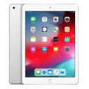 アップル Apple iPad Wi-Fiモデル 9.7インチ 32GB 6th MR7G2J-A シルバー(44483)
